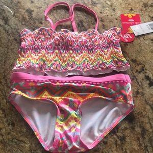 Other - NWT size 6x girls bikini